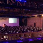 The DMWF Conference in London