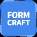Form craft logo