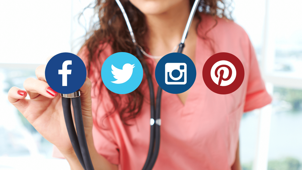 Advantages of Social Media in Healthcare