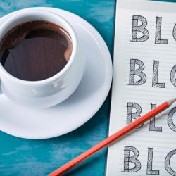 Social media and digital marketing blogs