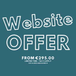 Website Offer