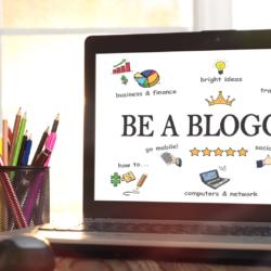Make your Business Blog a Success