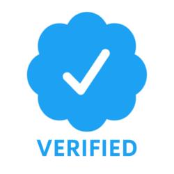 Twitter's New Blue Tick Verification